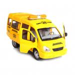 Инерционный автомобиль Play Smart Газель 3221 Такси
