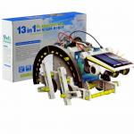 Конструктор на солнечных батареях 13 в 1 Educational Solar Robot