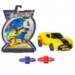 Машинка-Транформер Screechers Wild Дикие Скричеры «Sparkbug»