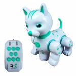 Кошка-робот радиоуправляемая арт 9873