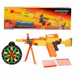 Бластер Sniper Soft Bullet Gun