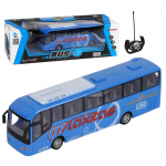 Автобус радиоуправляемый «Междугородний» световые эффекты