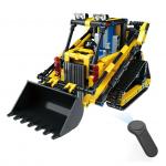 Радиоуправляемый конструктор Mould King 13014 Экскаватор 2.4G, 512 дет.