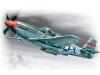 P-51 C ВВС США ICM(АйСиЭм)