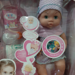 Кукла Валюша с аксессуарами