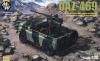 УАЗ-469KПВ машина Северного альянса, Афганистан MW Military Wheels