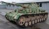 Танк  Pz.Kpfw.VI Tiger I ранний с интерьером (1:35) Академия