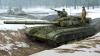 Танк  Т-64Б м1975 (1:35) Трумпетер(Васан)