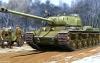 Танк  КВ-122 (1:35) Трумпетер(Васан)