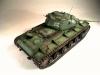 Танк  КВ-1С/85 (1:35) Трумпетер(Васан)