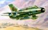 """Самолет  FW-190D эскадрилья """"Попугаи"""" (1:72) Академия"""