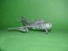 Самолет  МиГ-15 УТИ (1:48) Трумпетер(Васан)