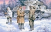 Пехота РККА, 1939-1942 ICM(АйСиЭм)