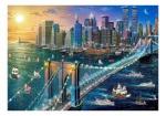 Пазлы Castorland Бруклинский мост