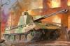 Зенитный танк Е-75 (1:35) Трумпетер(Васан)