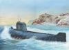 """Подводная лодка """"К-19"""" Звезда"""