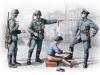 Германский патруль (1939-1942 г.) ICM(АйСиЭм)