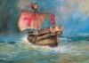 Корабль крестоносцев Звезда