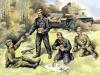 Советский танковый экипаж, 1943-1945 ICM(АйСиЭм)