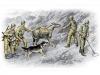 Советские саперы, война в Афганистане 1979-1988 ICM(АйСиЭм)