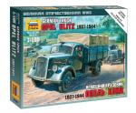 "German Truck ""Opel Blitz"" 1937-1944 (Немецкий грузовик «Опель Блиц» 1937-1944)"