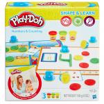 Игровой набор Play-Doh Цифры и числа