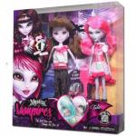 Кукла Mystixx, Вампиры Талин с одеждой День и Ночь