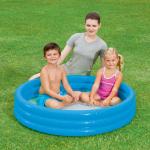 "Детский бассейн ""Crystal Blue Pool"" Intex"
