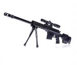 "Автомат пневматический ""Снайпер"", с лазером Арт M.5899"