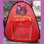 """Детская палатка """"Человек паук"""""""