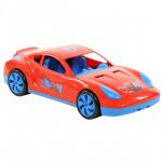 Автомобиль из серии Marvel Мстители - Человек-Паук