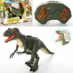 Интерактивный динозавр RS6134 на пульте
