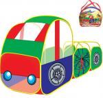 """Детская палатка """"Машина в сумке"""""""