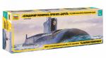 «Владимир Мономах» проект «Борей» Российская атомная подводная лодка