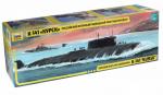 К-141 «Курск» Российский атомный подводный крейсер