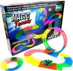 Гибкий авто-трек Magic Tracks 366 деталей